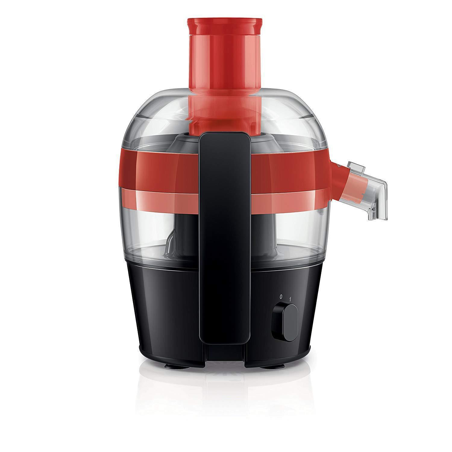 Philips Collection Compact Juicer Deal Mania Uk