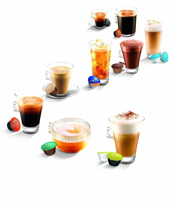 NESCAFE Dolce Gusto Mini Me Coffee Machine   Deal Mania UK