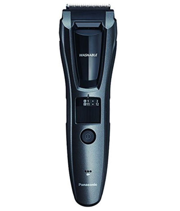 Panasonic ERGB60K Mains and Rechargeable Beard/Hair Trimmer