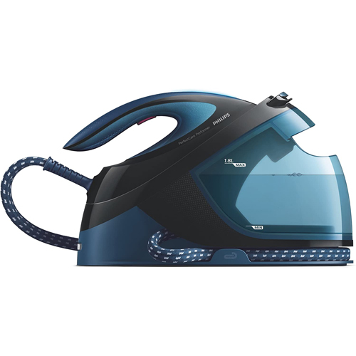 Philips GC873580 PerfectCare Performer Silence Steam Generator Iron