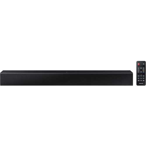 Main Pic - Samsung T400 2ch Soundbar with BT connectivity, One size - Deal Mania