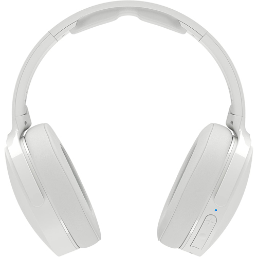 Main Pic - Skullcandy Hesh 3 Bluetooth Wireless Over-Ear Headphones with Microphone - Grey - Deal Mania